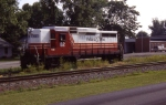 I&O GP30 82