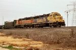 BNSF 3037 and BNSF 3031