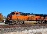 BNSF 7099