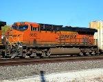 BNSF 6682