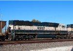 BNSF 9813