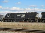 NS 6345(SD40E)