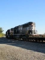 NS 6338(SD40E)