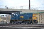 CSX 1225