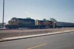 BNSF 6740