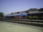 Amtrak Depot