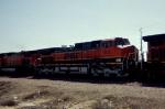 BNSF 1072