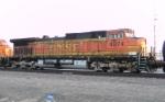 BNSF 4874