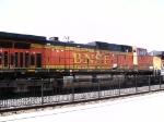BNSF 5321