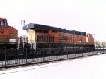 BNSF 7552