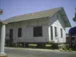 Southern Pacific Freight Station