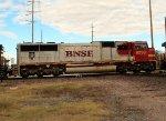 BNSF 8293
