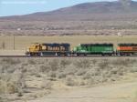 BNSF 2953