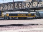 BNSF 3970
