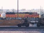 BNSF 9263