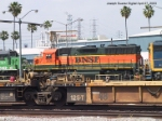 BNSF 3138