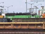 BNSF 3153