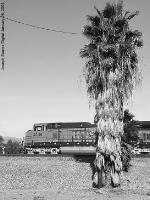 BNSF 4136