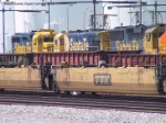 BNSF 8732