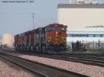 BNSF 4310