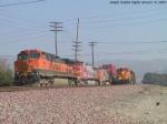 BNSF 1093