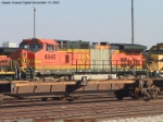 BNSF 4965