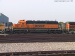BNSF 6751