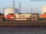 BNSF 724
