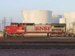 BNSF 812