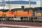 BNSF 8240