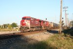 CP leaders on a wb ehtanol at Fostoria.