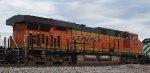 BNSF 6696