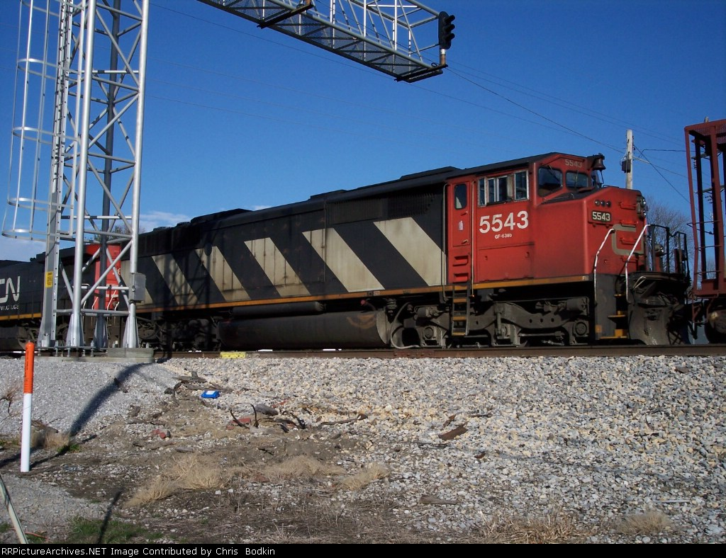 CN 5543