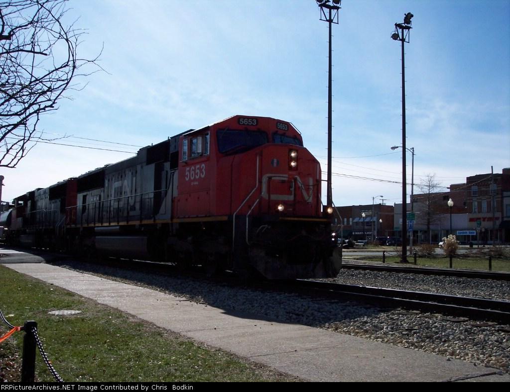 CN 5653
