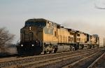 CNW 8701 CPY103-NY