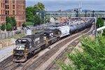 NS 67D - Roanoke, VA