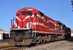WTNN 5543 - Jackson, TN