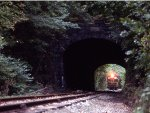 Runby at Howard Tunnel