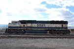 BNSF 9810