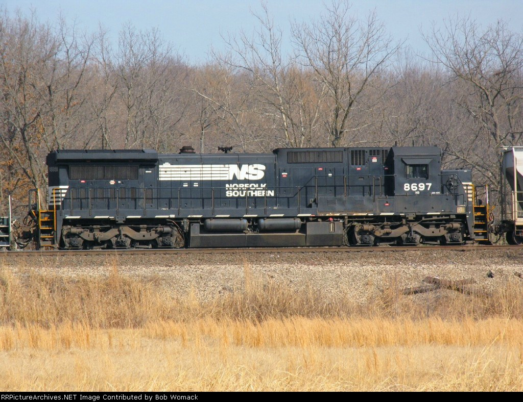 NS 8697