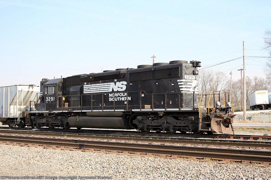 NS 3291