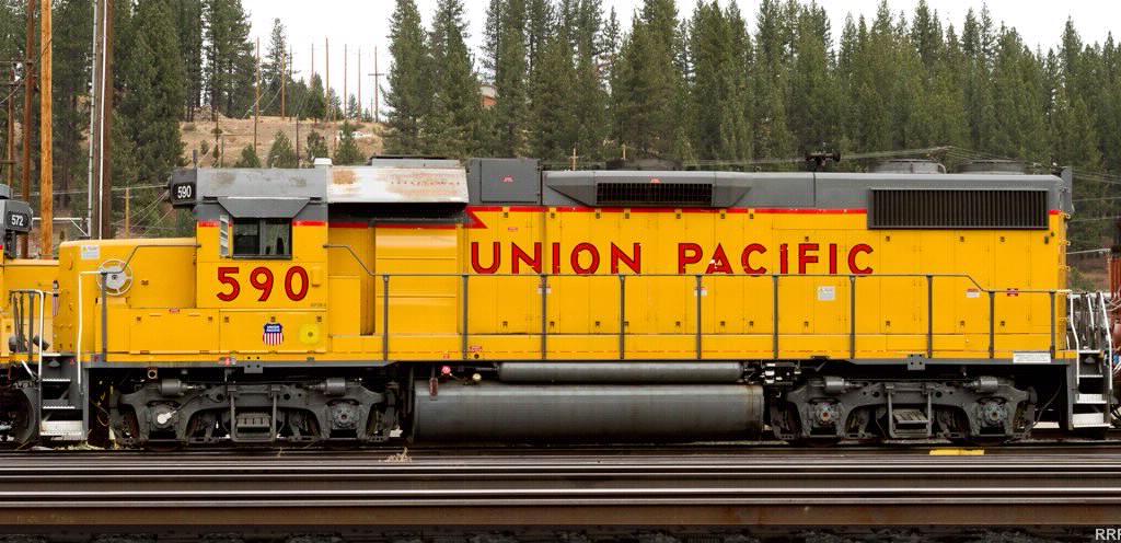 UP 590