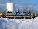 CSX 2659