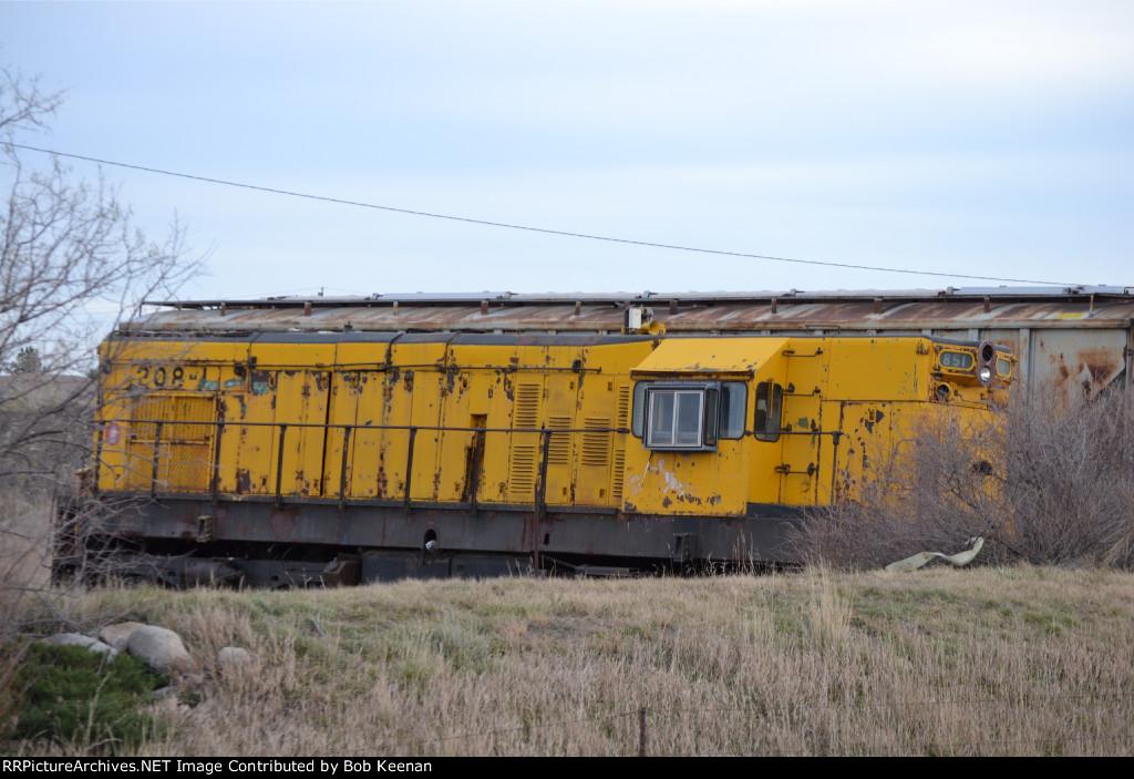 GMD G8 ex CN 851