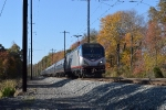 Amtrak train 174(30)