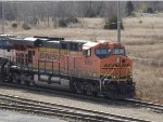BNSF 6056