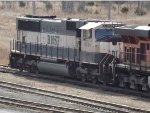BNSF 9748