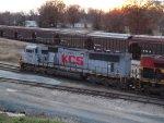 KCS 3905