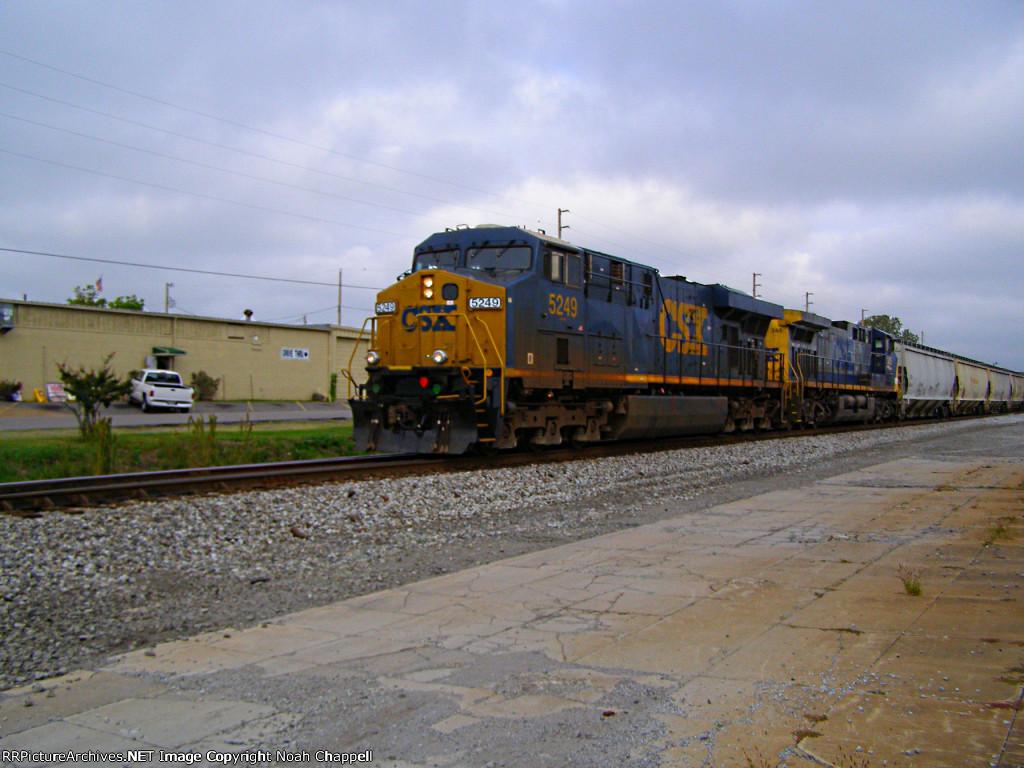 CSX 5249