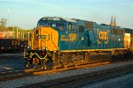 CSX Q220.10 Spirit of Cumberland